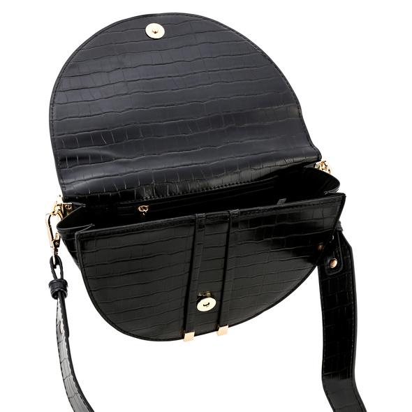 Tasche - Croco Style