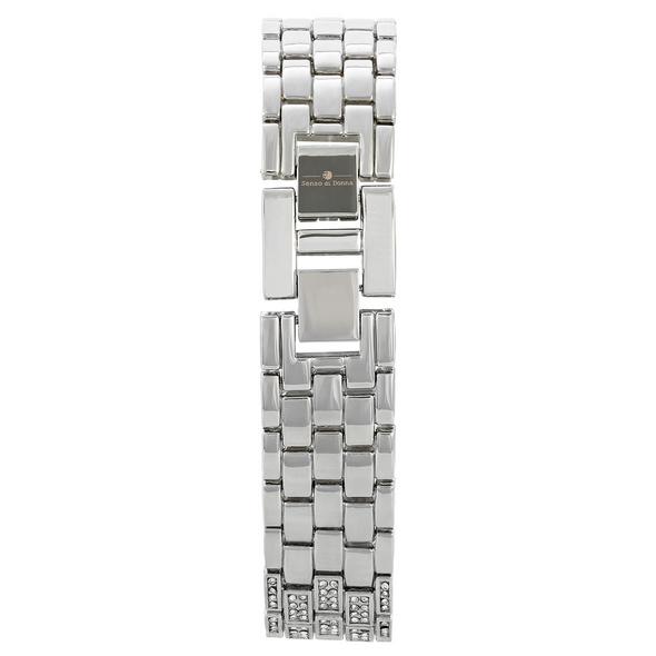 Uhr - Beautiful Silver Sparkle