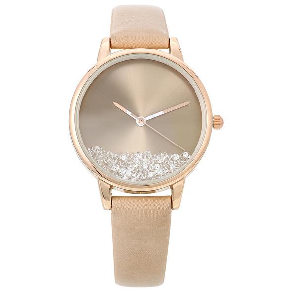 Uhr - Glitter Elegance