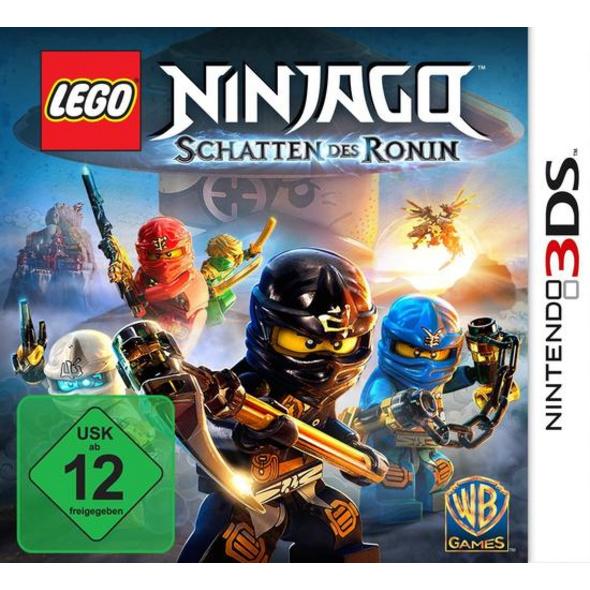 LEGO® Ninjago: Schatten des Ronin
