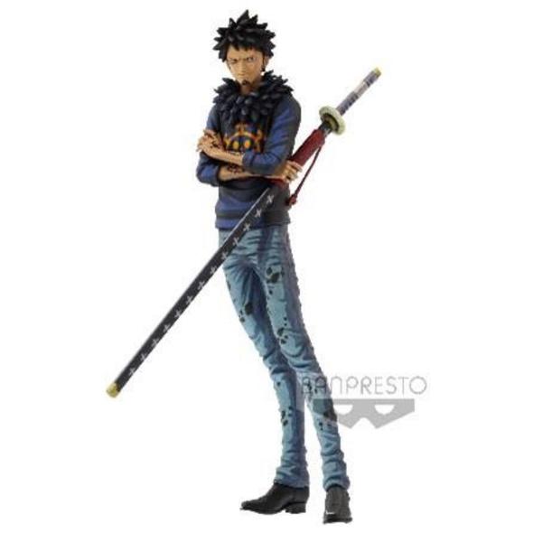 One Piece - Statue Trafalgar Law