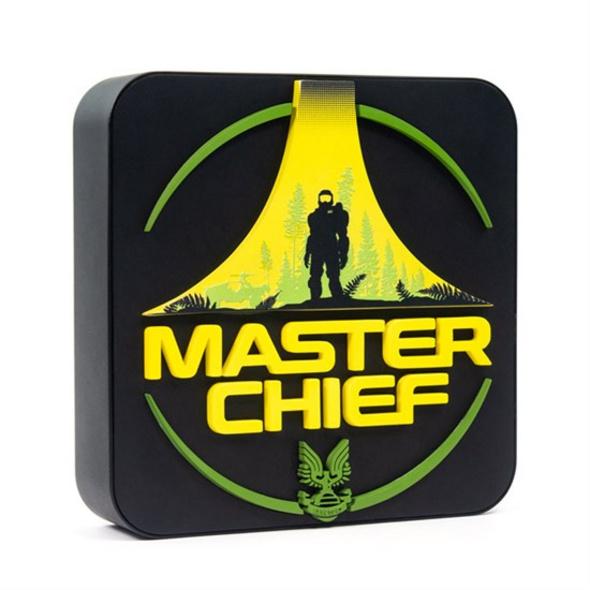 Halo - Lampe Master Chief