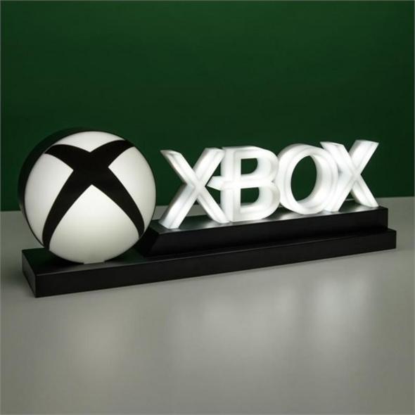 Xbox - Lampe Icon