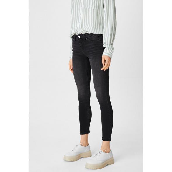 CLOCKHOUSE - Skinny Jeans - recycelt
