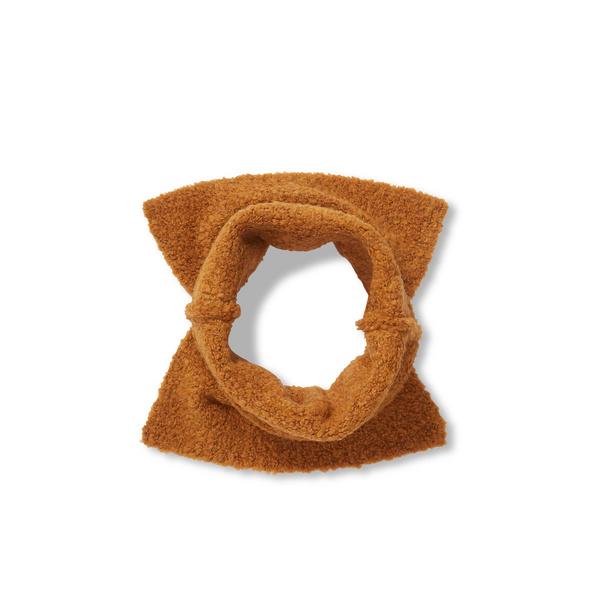 Bouclé-Loop-Schal