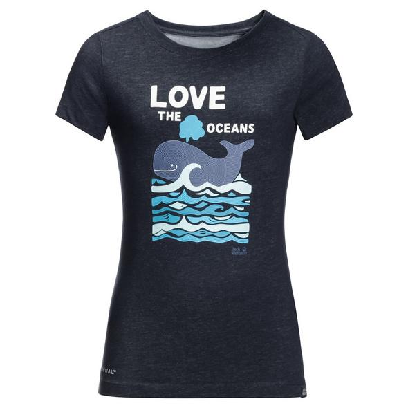 OCEAN T KIDS