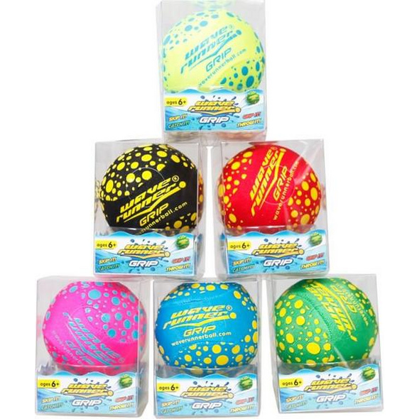 WaveRunner Grip Beach Ball 5,6cm