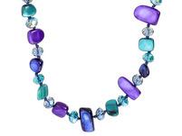 Kette - Many Blue Stones