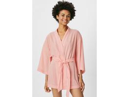 Kimono - Bio-Baumwolle